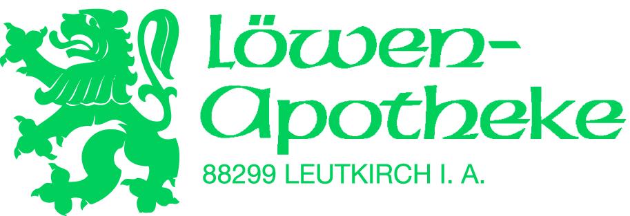 Die Apotheke mit Herz in Leutkirch
